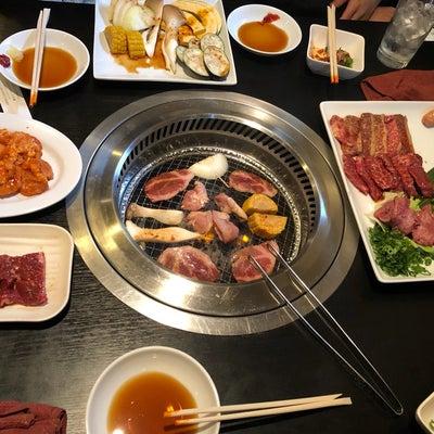 焼き肉焼き肉の記事に添付されている画像