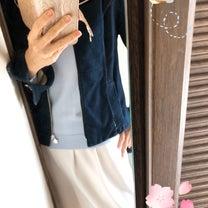 デニムジャケットにも♡の記事に添付されている画像