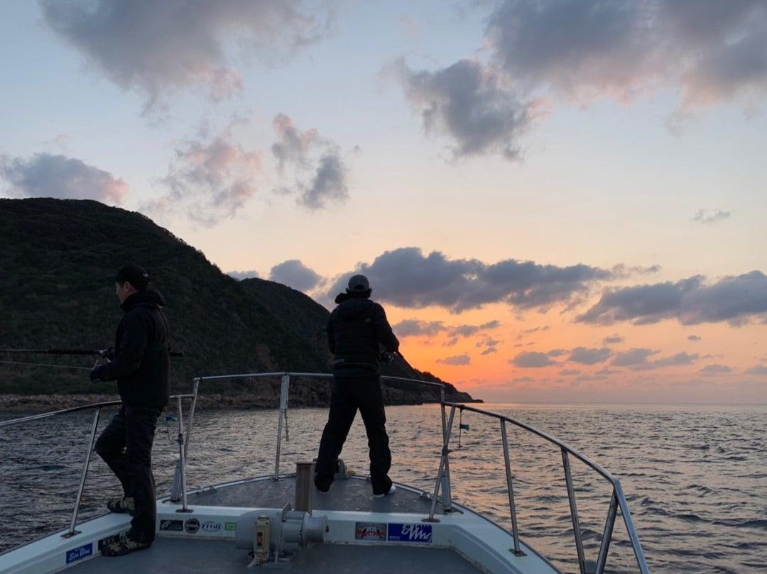 LFJ五島列島再上陸の巻⑥ LifeFishingJAPAN