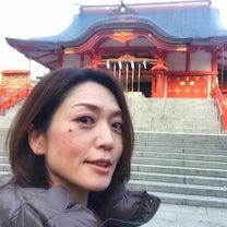 【神様に近づく日】花園神社 その3の記事に添付されている画像