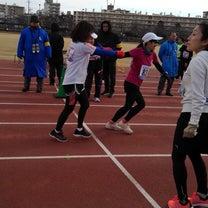 初フルマラソン物語8【初駅伝】の記事に添付されている画像