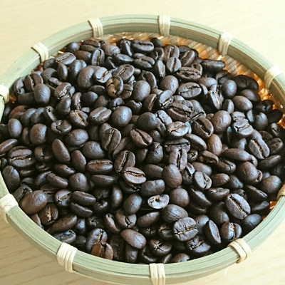 コロンビアのコーヒー豆♡エメラルドマウンテン(*^^*)の記事に添付されている画像
