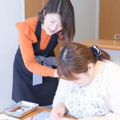 愛知県西尾市にマスター講師誕生しました♡の記事に添付されている画像