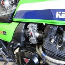 Z1000J-N様、腰上修理&キャブセッティング。その2の記事に添付されている画像