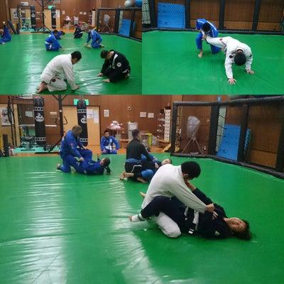 2019年3月13日(水) 柔術一般(昼)/柔術一般(夜)/柔術入門クラスの記事に添付されている画像