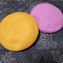 今日のめっけもん1~ピンクと黄色のベレー帽の記事に添付されている画像