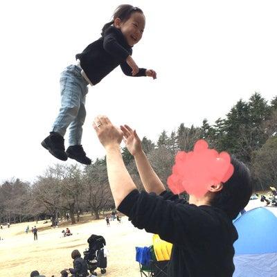 【次女1歳11ヵ月】最近のブームとお誕生日プレゼントの記事に添付されている画像