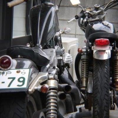 おセンチなバイクのお話の記事に添付されている画像