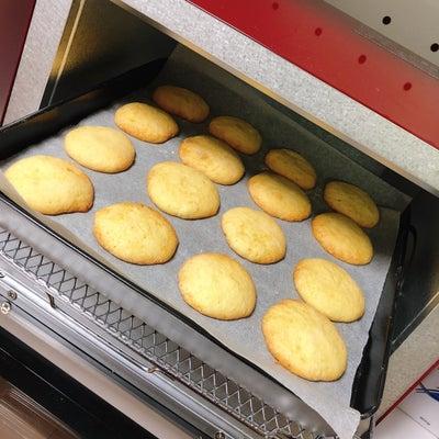 ホワイトデーのためにクッキー作ったの記事に添付されている画像