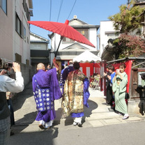 【動画】晋山式と渋谷遍路展の記事に添付されている画像