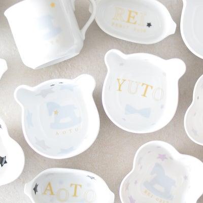 <kotocafe> 4月29日(月・祝) 大人気♡《ポーセラーツ》ベビー用離乳の記事に添付されている画像