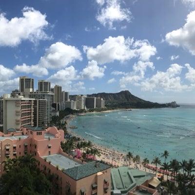2018~2019 hawaii その7 シェラトンワイキキ インフィニティプーの記事に添付されている画像