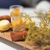 祝☆ミシュラン1つ星獲得!可憐にそして大胆にフランス料理を表現するレストラン『ラ クレリエール』の画像
