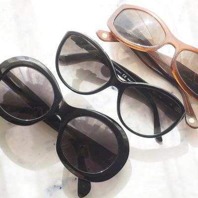 お気に入りのサングラス3種類♡の記事に添付されている画像