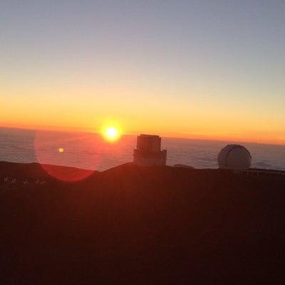 次回のハワイはハワイ島(^o^)の記事に添付されている画像