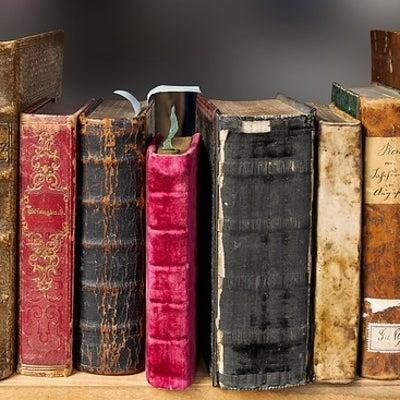 7つの法則が紹介されている書籍たちの記事に添付されている画像