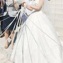 結婚式☆*。の記事に添付されている画像