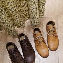 シェイク イン クロークの新作春靴入荷してますの記事に添付されている画像