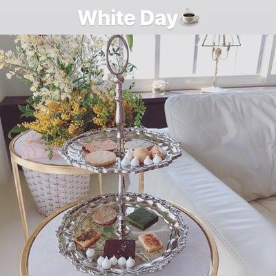 White Day*レストラン よねむらのクッキー*の記事に添付されている画像
