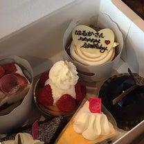 Happy birthdayの記事に添付されている画像