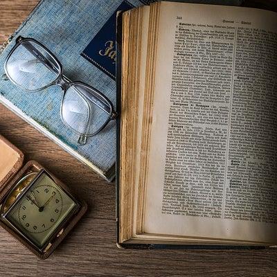本と波動の記事に添付されている画像