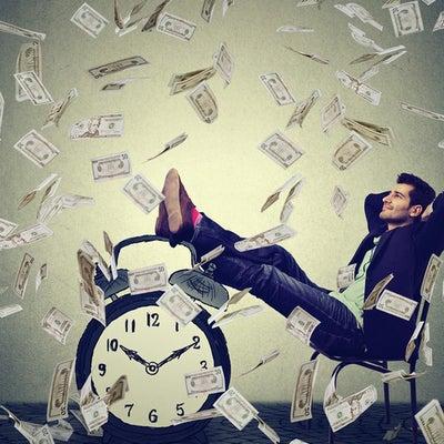 投資信託で一度も利益が出ていませんの記事に添付されている画像