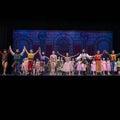 #ボーイズバレエの画像