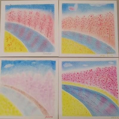 桜パステル@ららぽーと立川立飛の記事に添付されている画像