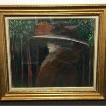 院内絵画の紹介 カシニョール作『11月』の記事に添付されている画像