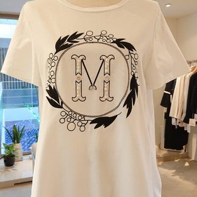 ☆新着入荷・Tシャツ@MARLENE DAM☆の記事に添付されている画像