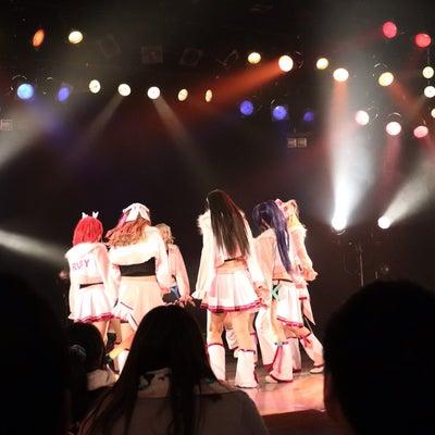 【AQ-s☆2nd Step Live!!  てるあさ感想】の記事に添付されている画像