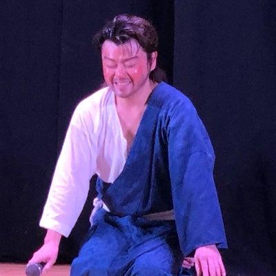 劇団炎舞  13日  昼の部  口上〜舞踊ショーの記事に添付されている画像