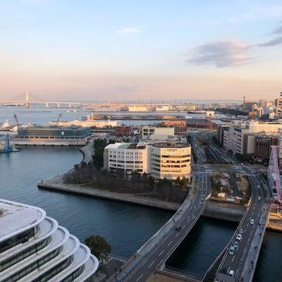 横浜の記事に添付されている画像