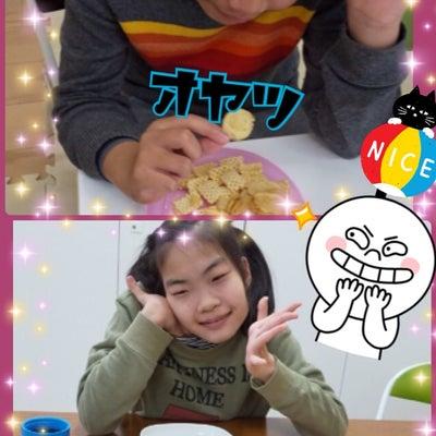 ★3月12日(火)キッズヨガ★の記事に添付されている画像