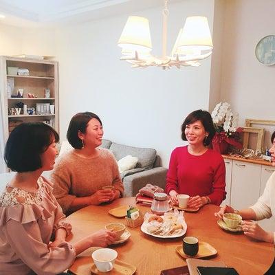 【募集】使うほど美肌に導くスキンケアとコスメのお茶会の記事に添付されている画像