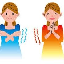 この時期の不調から身体を守る4つの冷え対策♪の記事に添付されている画像