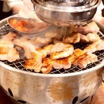 韓国に行けなかったので韓国料理を食べてきましたの記事に添付されている画像