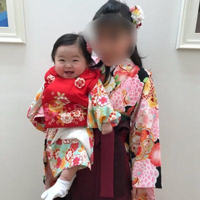 追記…着付けは夫が(^-^)の記事に添付されている画像