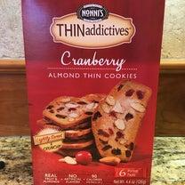 ただいまハマり中のクッキーの記事に添付されている画像