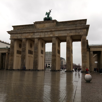 一人ベルリン、初ベルリンの記事に添付されている画像