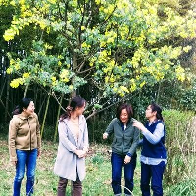 皆さまの笑顔に感謝♡移る季節の記事に添付されている画像