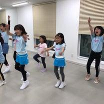 ★アメブロキッズダンス部門1位!!!リノキッズスクール【北名古屋チアダンス】の記事に添付されている画像