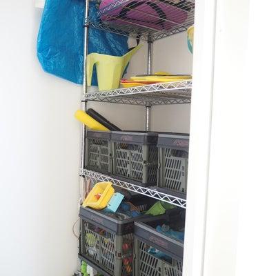 洗面所もリビングも収納庫も!「ときめく収納」化BeforeAfter【整理収納コの記事に添付されている画像