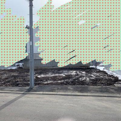 土地が更地に!日当たり問題…の記事に添付されている画像