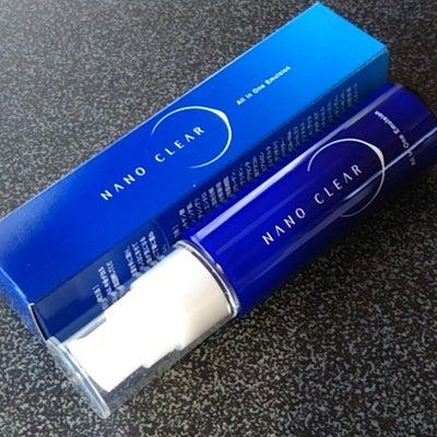 【NANO CLEAR(ナノクリア)】の記事に添付されている画像