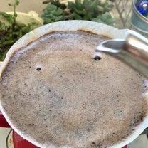 朝はコーヒーから。の記事に添付されている画像