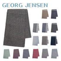 ジョージジェンセンのティータオルの記事に添付されている画像