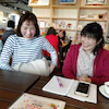 SOC英会話カフェ in 船橋 and lunch at Soba Takasawa!の画像