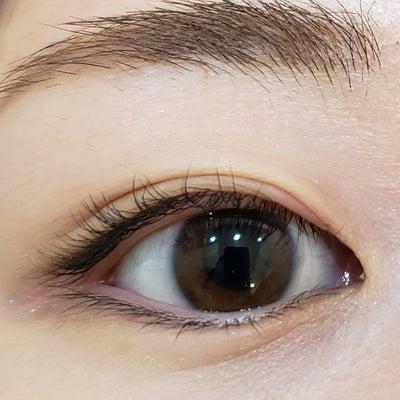 まつ毛パーマ メンテナンスで目ヂカラUP❗の記事に添付されている画像