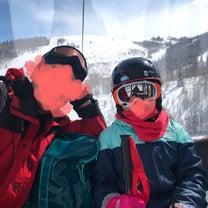 Spring break 2019 (5)...春休みスキー旅行(5)の記事に添付されている画像